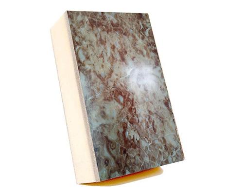 兰州石墨聚苯板一体板