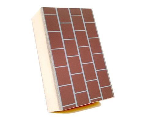 甘肃石墨聚苯板一体板