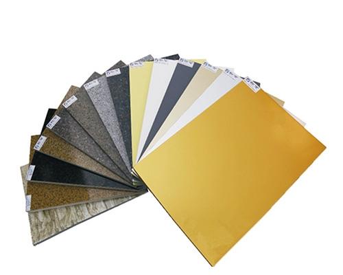 兰州氟碳金属漆保温一体板