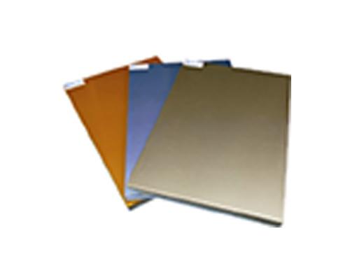 兰州铝板保温一体板